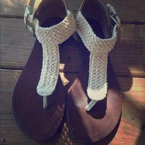 Steve Madden women sandals